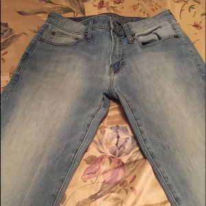 American Eagle jeans 28x32